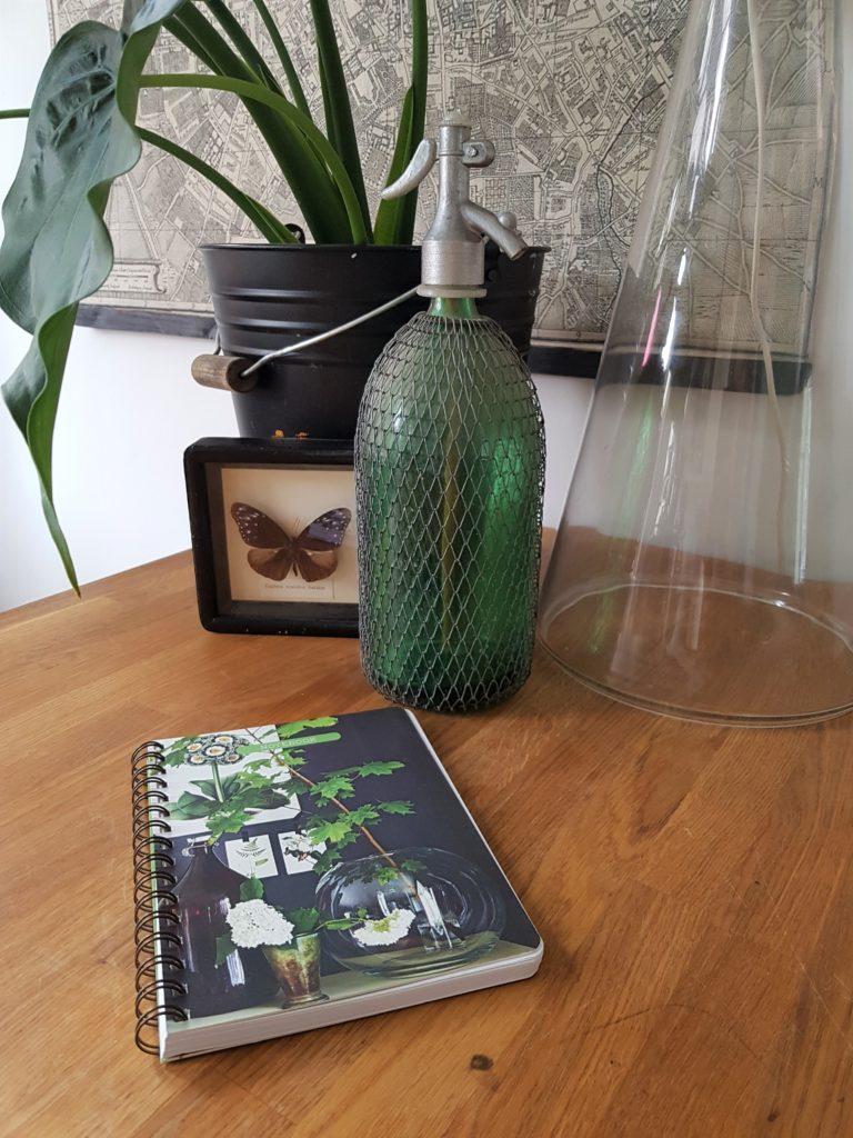 [:nl]Botanisch notebook[:]