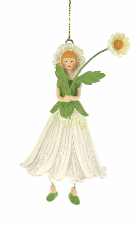 Margriet bloemenmeisje