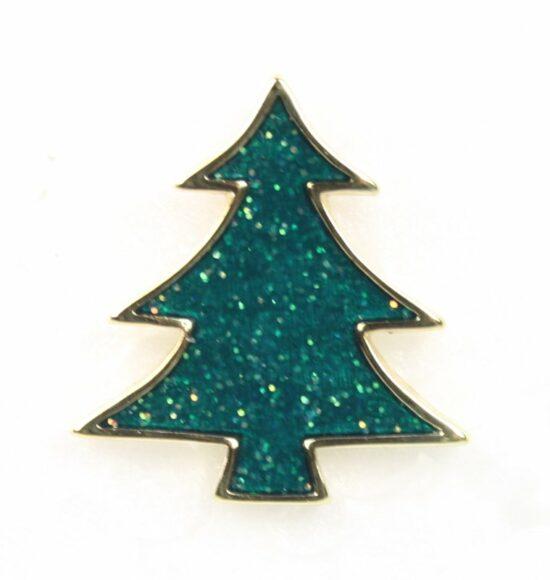 Kerst pin Kerstboom