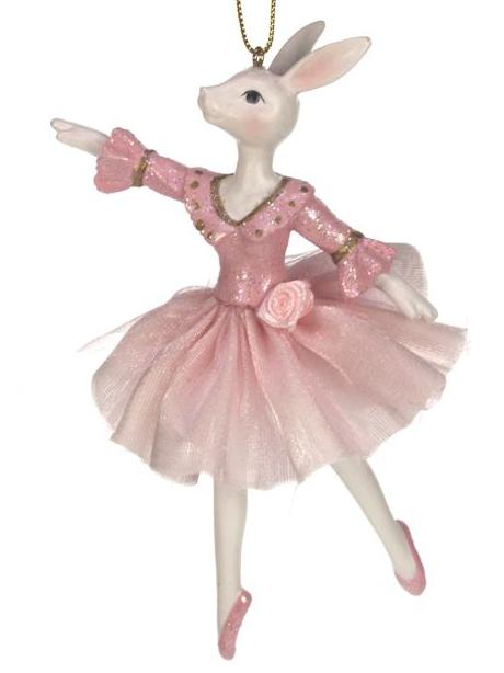 Ballerina Paashaas