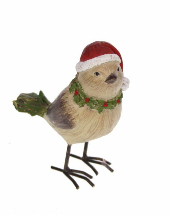 Kerst vogeltje
