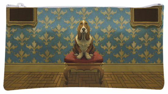 Etui Beagle