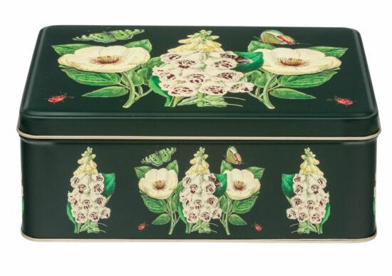 Blik Botanisch Madame Treacle Vingerhoedskruid
