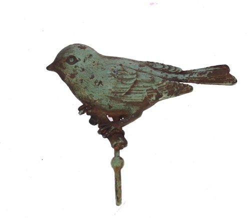 Wandhaak Vogeltje
