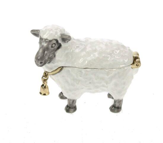 Doosje schaap