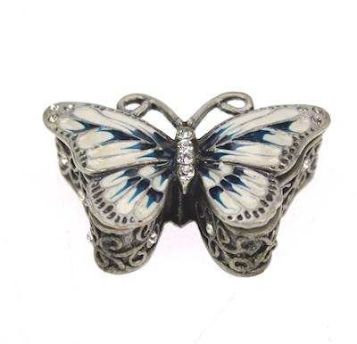 Doosje Vlinder