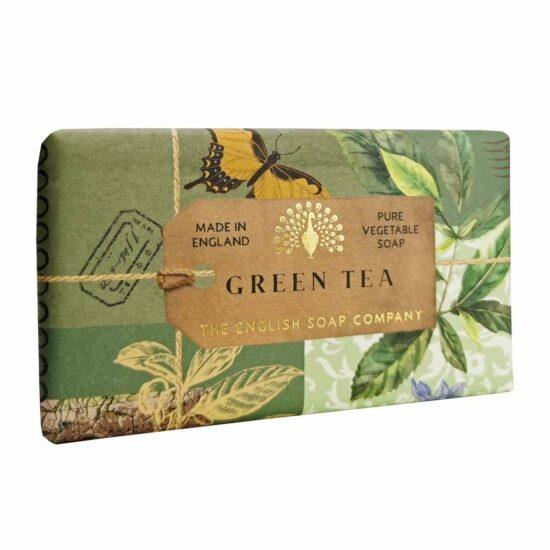 Zeep Green Tea
